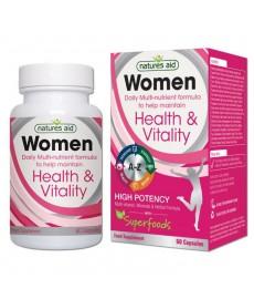 Witamina C z dziką różą 1500 mg 60 tabletek Planeta Zdrowie