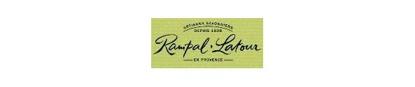 Rampal Latour mydła marsylskie